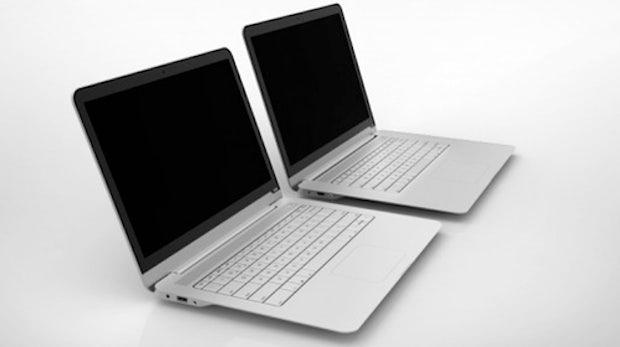 Vizio – nicht nur Apple baut schöne Hardware
