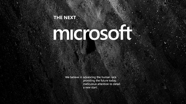 The Next Microsoft: So elegant und futuristisch könnte der IT-Riese aussehen [Galerie]