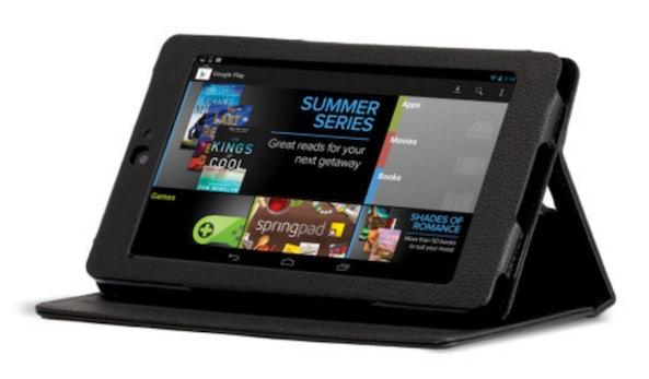 Neues Nexus 7 mit Full-HD-Display soll für unter 200 Dollar kommen