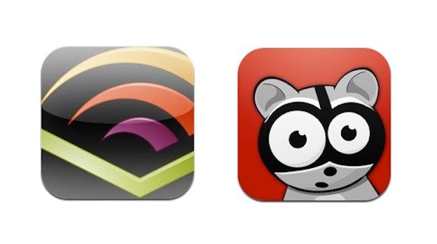 Zeig mir deinen Homescreen – App-Tipps von Leander Wattig