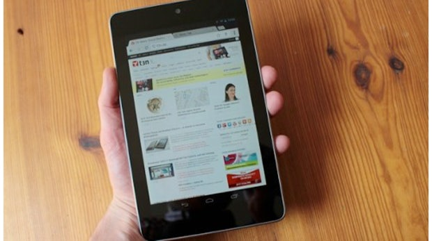 Neues Nexus 7 soll im Juli mit Qualcomm-Prozessor kommen