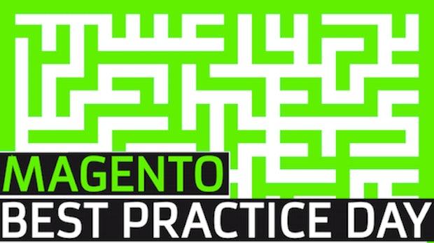 Sponsored Post: Wege zum erfolgreichen Online-Shop beim Magento Best Practice Day