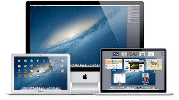 OS X 10.8 steht in den Startlöchern - welche Macs bleiben außen vor?