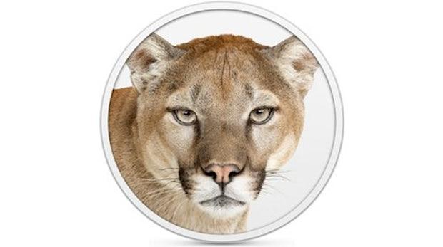 OS X 10.8 Mountain Lion per USB-Stick oder SD-Karte installieren