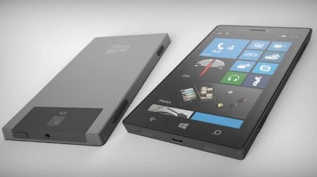 Windows Phone 8: Video zeigt bisher unbekannte Features