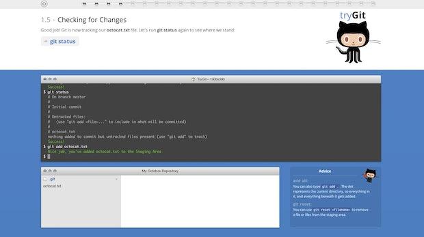 Git Tutorial: 15 Minuten zum Kennenlernen der freien Versionsverwaltung