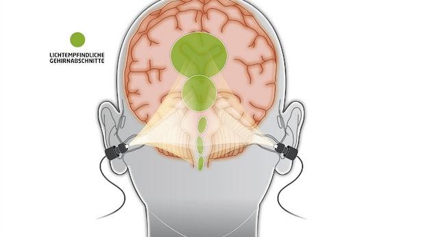 Valkee - mit Licht auf den Ohren gegen Herbstdepressionen
