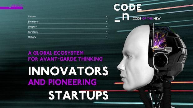 CODE_n 2013: Startup-Wettbewerb startet Anmeldung