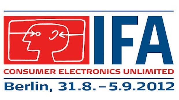 IFA 2012: Das sind unsere Highlights