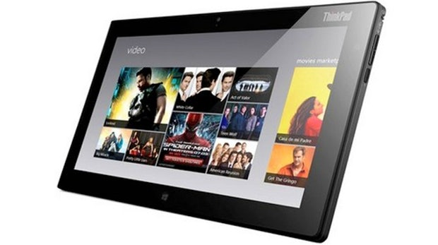 Lenovo Thinkpad Tablet 2 mit Windows 8 Pro – Wachablösung für Businessnotebooks?
