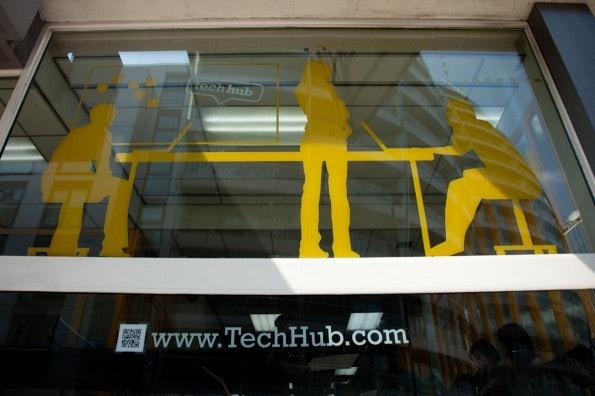 London - TechHub