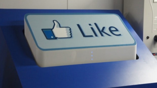 Seltene Einblicke in Facebooks Datenreich