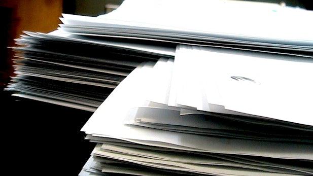 Papierloses Büro: In 5 Schritten zur digitalen Buchhaltung
