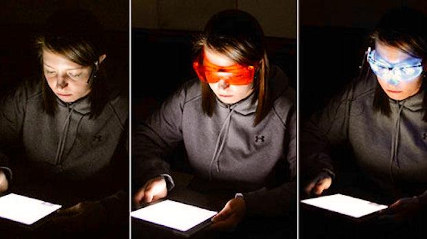 Tablet und Smartphone bringen dich um den Schlaf [Studie]