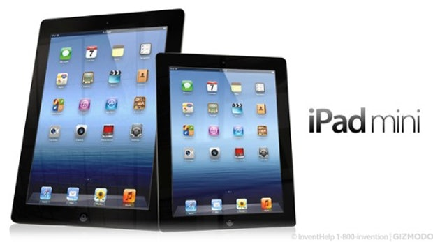 iPad mini Vorstellung - Termin steht, sagt WSJ