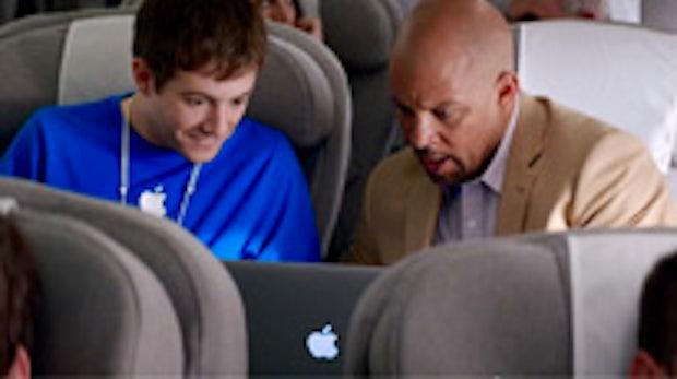 Apple: Neue TV-Spots lassen Kunden schlecht aussehen