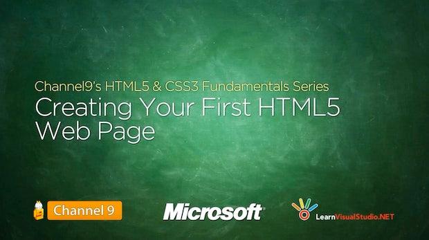 21 gratis Video-Tutorials: HTML5 & CSS3 für absolute Beginner