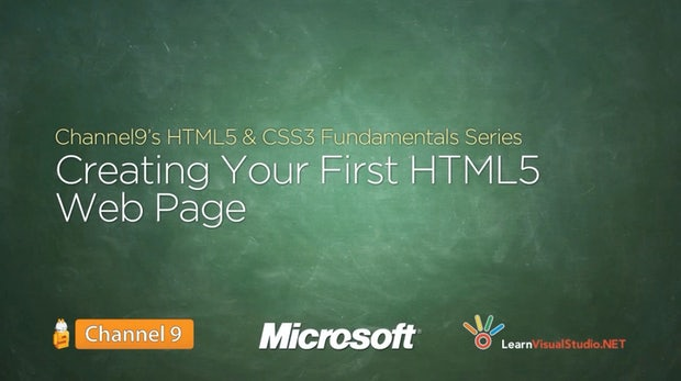 21 gratis Video-Tutorials: HTML5 & CSS3 für absolute Beginner