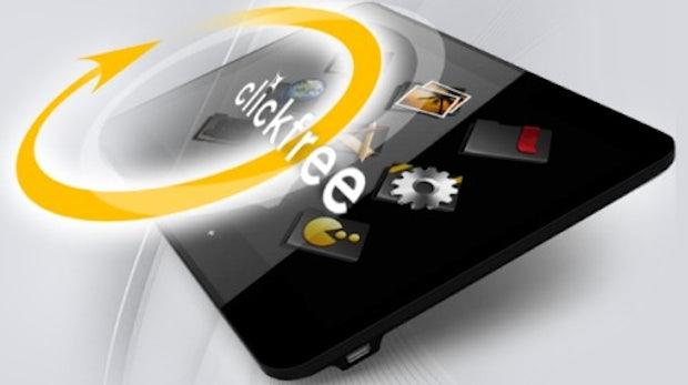 Clickfree Mobile Backup: sichere deine Android-Daten automatisch in der Cloud oder auf SD-Karte
