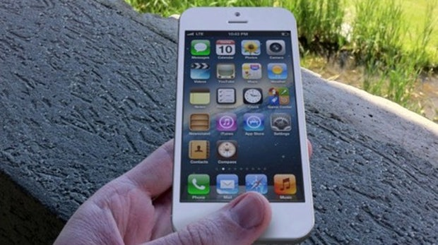 iOS 6: Frische Hinweise auf neue Features