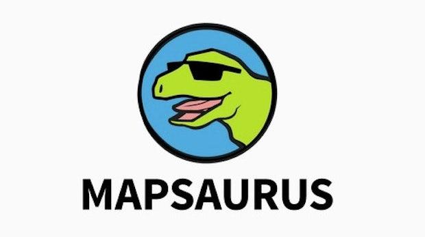 Mapsaurus – neue Android-Apps per interaktiver Karte entdecken