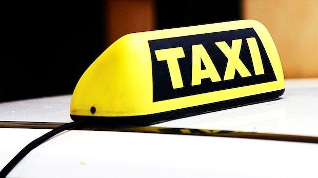 Same-Day-Delivery: MyTaxi macht Taxis zum Lieferdienst