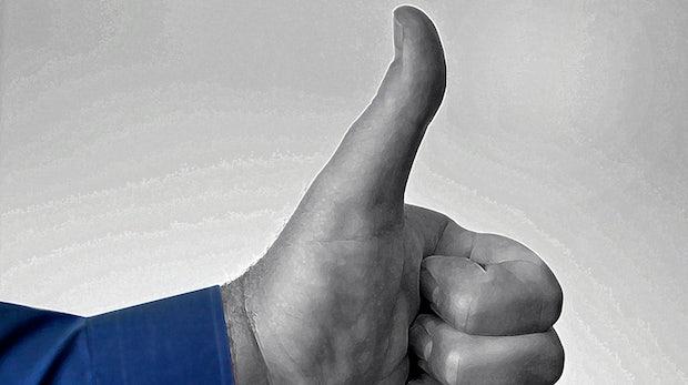 """Kundenbewertungen: Was ein """"Like"""" dem Online-Händler wirklich bringt [Studie]"""