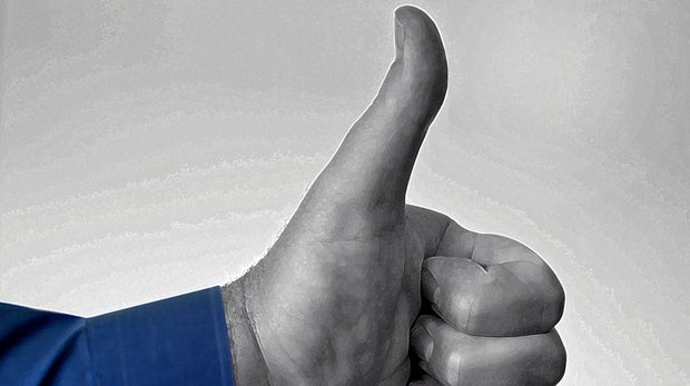 Facebook sagt Fake-Likes den Kampf an