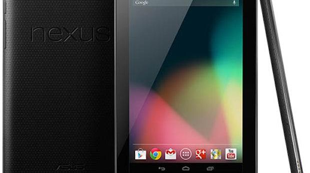 Rivale fürs iPad Mini: Google soll an 99-Dollar-Nexus-Tablet arbeiten