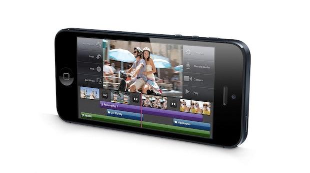 iPhone 5 schlägt Galaxy S3 und weitere aktuelle Geräte im Benchmark