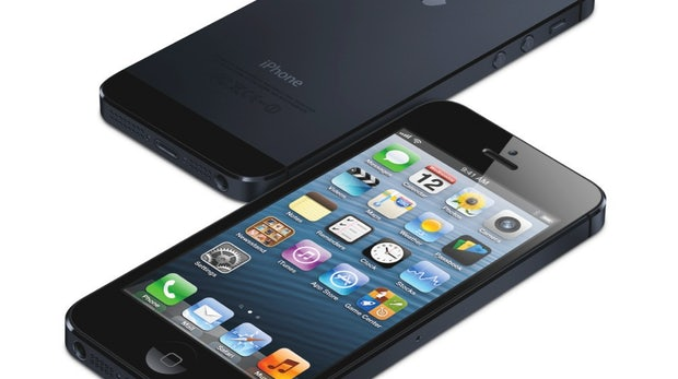 iPhone 5 ohne SIM- und Net-Lock bei der Telekom erhältlich