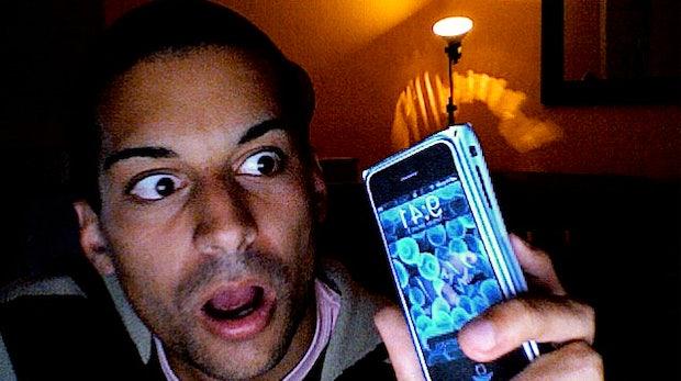 Bist du Smartphone-süchtig?