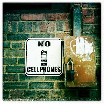Neues Apple-Patent deaktiviert Smartphone an sensiblen Orten