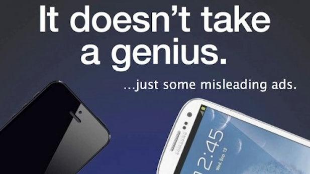 Samsung ätzt gegen das iPhone 5 – Apple-Fans schlagen mit Parodien zurück