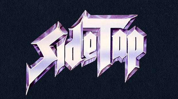 Sidetap: Framework für mobile Webseiten