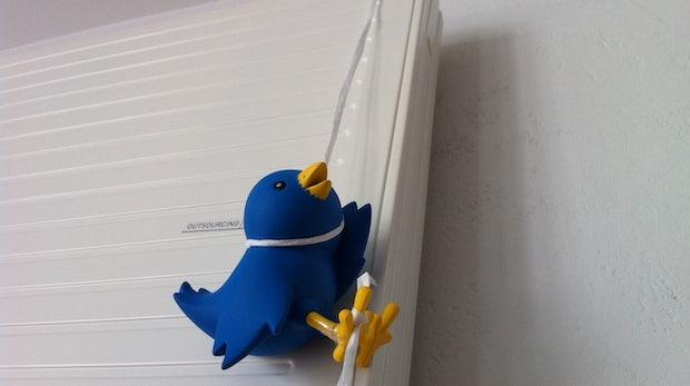 Twitter verleugnet mit neuer API seine Wurzeln