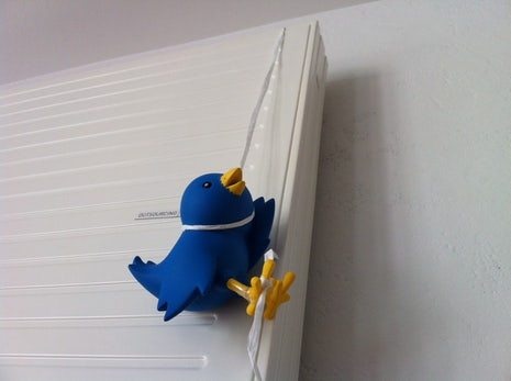 Twitter-Verleumdung: Wer mehr als 500 Follower hat, muss zahlen