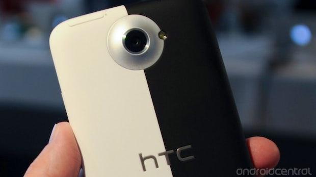 Fashion Week: HTC One X in gewöhnungsbedürftigem Design für VIPs