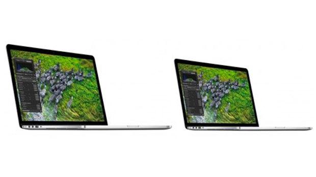 MacBook Pro Retina: Apple senkt Preise und aktualisiert Prozessoren