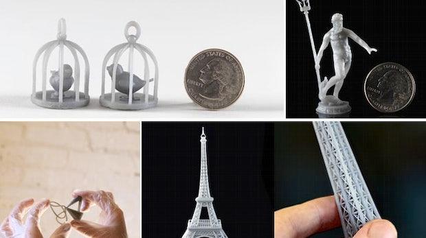 Mit 3D-Drucker und Analysetools: Wie wir in Zukunft Produkte entwerfen