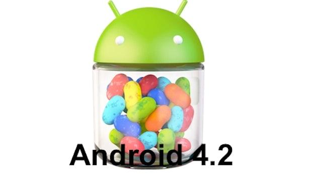 Android 4.2: Diese Bugs hat Google in Jelly Bean vergessen