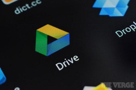 So hostet ihr Webseiten auf Google Drive