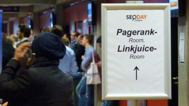 SEO: Top Rankings durch reine Onpage-Optimierung [SEO Day 2012]