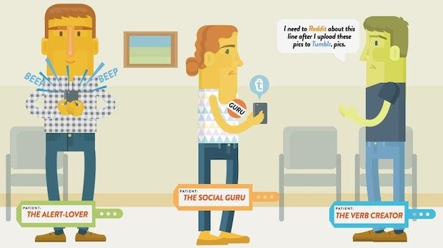 Welcher dieser 10 Social-Media-Typen bist du?