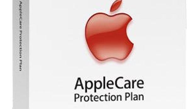 Apple Care: EU wirft Apple Kundentäuschung vor