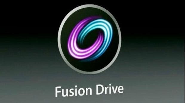Fusion Drive: Was verbirgt sich hinter Apples neuer Speichertechnologie?