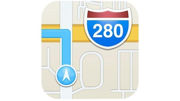 iOS 6 Maps: Apple bessert zügig nach