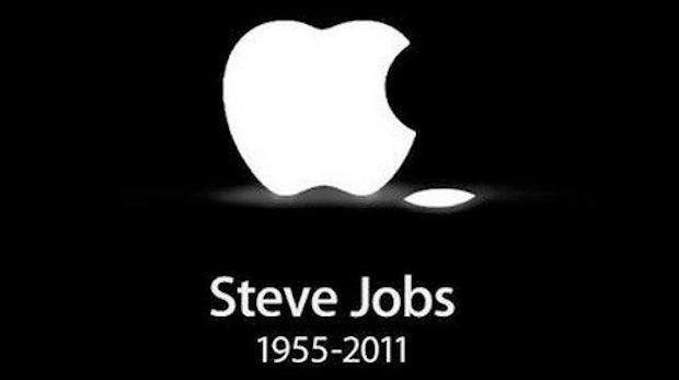 Zum 1. Todestag von Steve Jobs: Tim Cook gedenkt dem Apple-Mitgründer