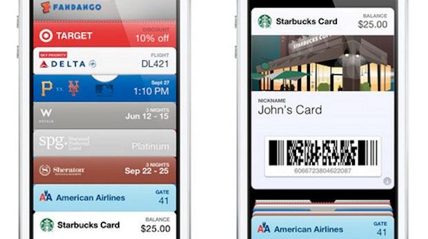 Passbook: Starbucks-Kaffee bei Betreten eines Ladens bezahlen