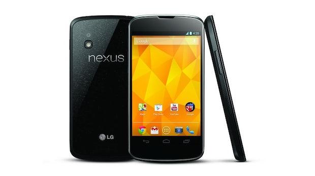 Google Nexus: Darum gibt es keinen SD-Kartenslot